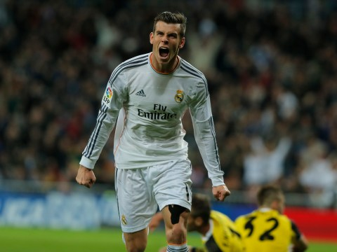 Gareth Bale proves doubters wrong with first Real Madrid brace