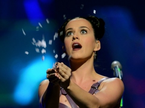 Katy Perry announces Prism UK 2014 tour with Icona Pop
