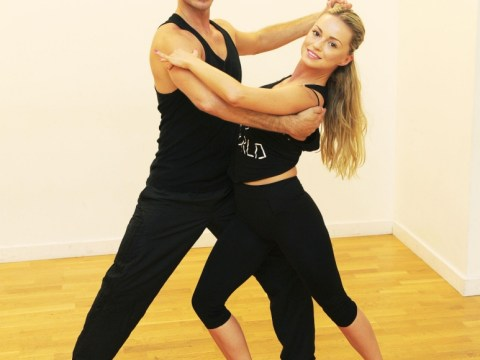 Strictly Come Dancing chaos: Karen Hauer leaves Ola Jordan in tears and threatening to quit after training bust-up
