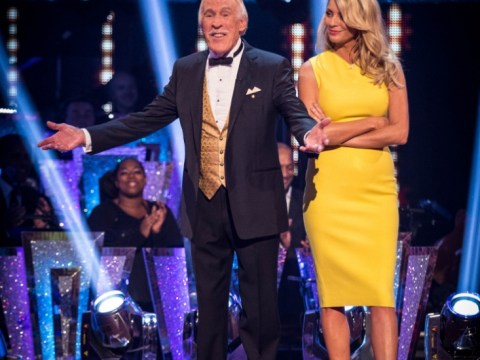 End of an era: Sir Bruce Forsyth to quit Strictly Come Dancing after 10 'wonderful years'