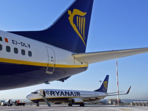 Ryanair handed £6.7million bill for breaking French working laws