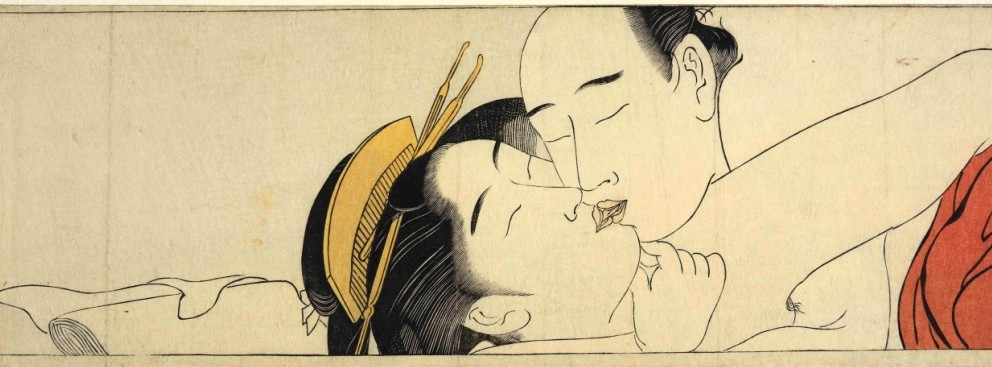 British Museum's shunga exhibition: Sex objects or objets d'art?