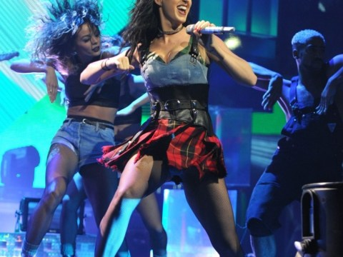 iTunes Festival 2013: Top 10 Katy Perry moments – from magic hands to golden taxis