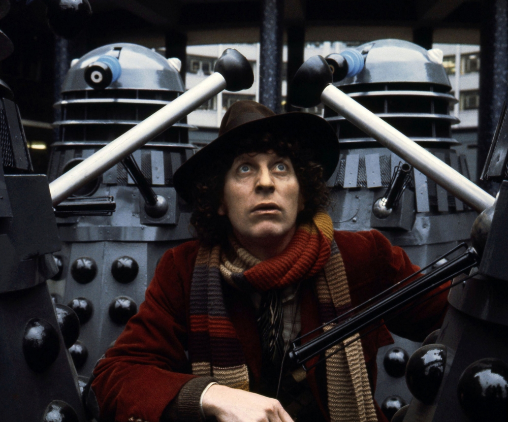 Doctor Who: Is Tom Baker still the ultimate Doctor?