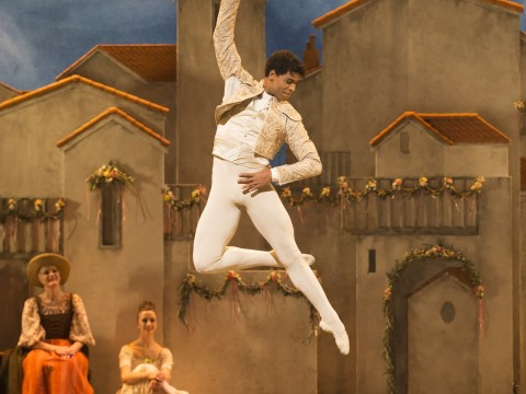 Carlos Acosta has pulled off something remarkable with Don Quixote