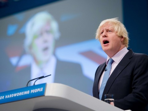 Boris Johnson: Jamie Oliver had a point when he said British youngsters were lazy