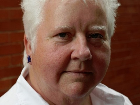 Val McDermid: I take Discworld books on my travels to cheer me up