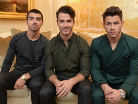 Are the Jonas Brothers the latest Disney stars to go off the rails? Group 'hire' addiction specialist after cancelling tour