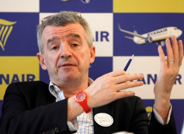 Tell Michael O'Leary: Ten of the best responses to Ryanair's Twitter advice campaign (that we can print)