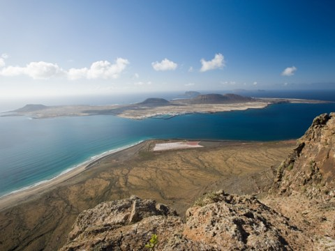 Top 5 things to know about Lanzarote
