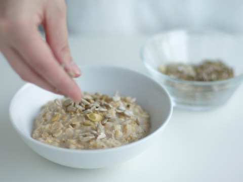 Energise your life: Lentil soup and seed porridge recipes