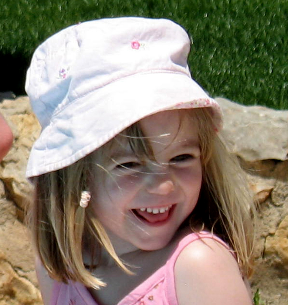 Madeleine McCann: Claims police will release photo of new suspect
