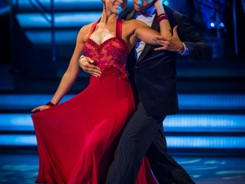 Strictly Come Dancing chaos: Natalie Gumede may have to quit after slipped disc horror