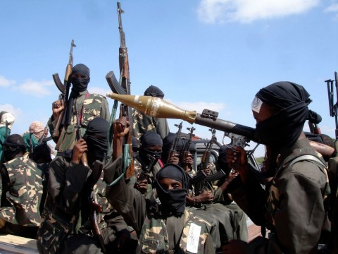 John Kerry: Raids in Africa show US won't forget attacks and won't relent in fighting terrorism