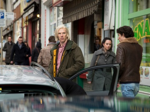 WikiLeaks film The Fifth Estate flops at the box office
