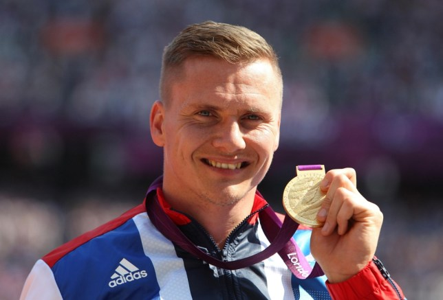 David Weir: Paralympic star 'refused' home with downstairs toilet
