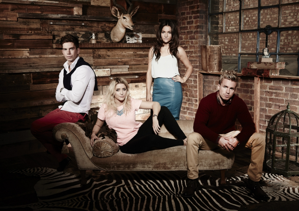 Meet Belle, Tiffany, Freddie and Miffy: Made In Chelsea gang are joined by four new castmates