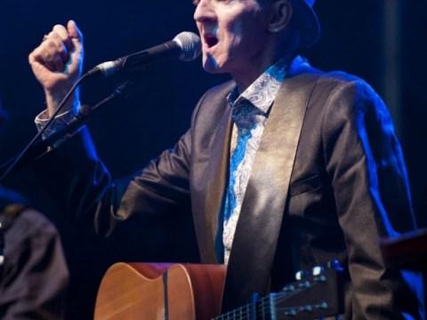 Pogues guitarist Philip Chevron dies aged 56 following cancer battle