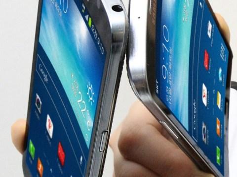 Will the new Samsung Galaxy Round change the world?