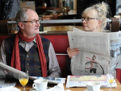 Le Week-End: Jim Broadbent and Lindsay Duncan shine in wonderful Paris