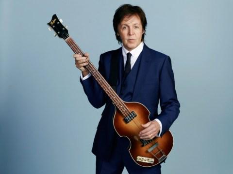 Paul McCartney's New: A pop masterclass with Mark Ronson and Ethan Johns