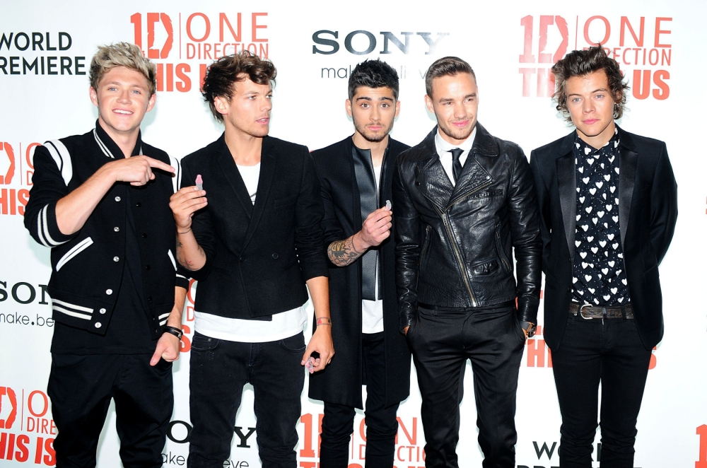 One Direction unveil 16-second clip of Story Of My Life after teasing fans with Twitter challenge