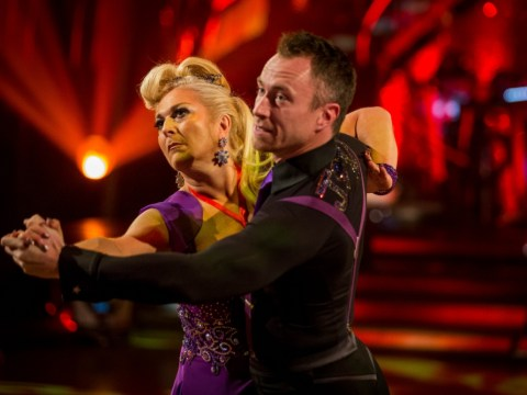 Former Strictly Come Dancing star James Jordan reveals doubts over new all-female host duo