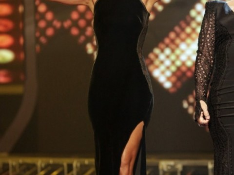 'She's still in discussions with bosses': Nicole Scherzinger denies quitting The X Factor to make way for Cheryl Cole