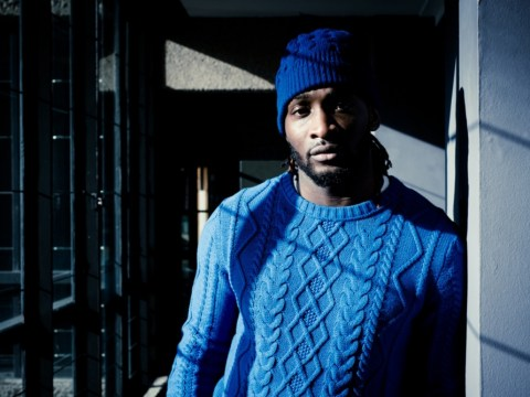 Boy Blue dance dude Kenrick Sandy: My hip-hop/manga mash-up is inspired by Wang Tang Phuey