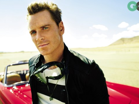 Michael Fassbender confesses: My longest relationship was two years
