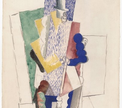 How to win a $1million Picasso for just £85