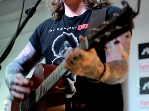 James Veck-Gilodi of Deaf Havana reveals what's on his playlist