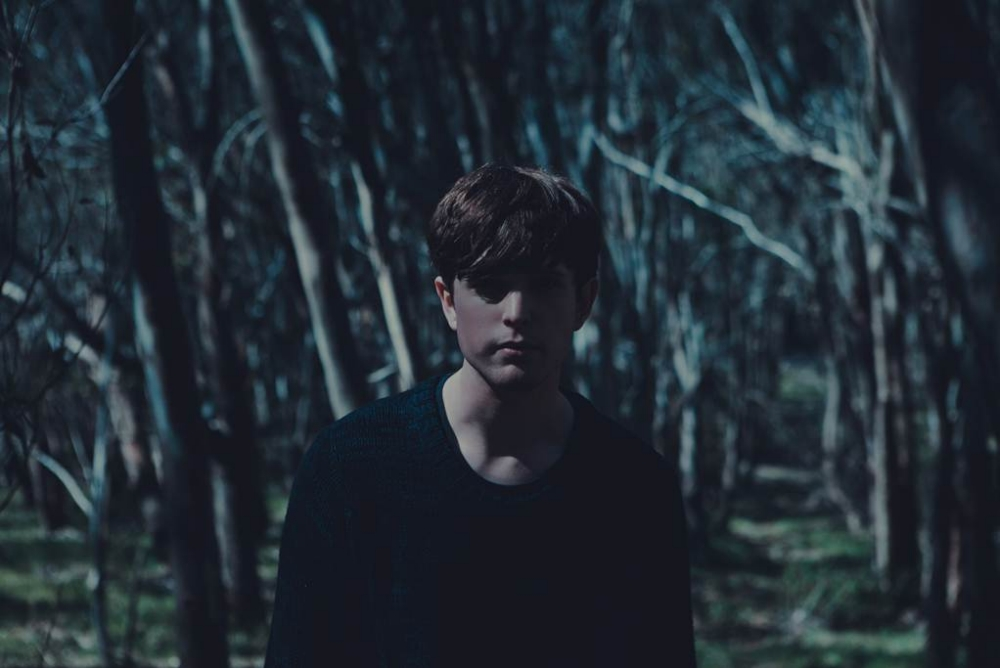James Blake has joined forces with Chicago rapper Chance (Picture: supplied)