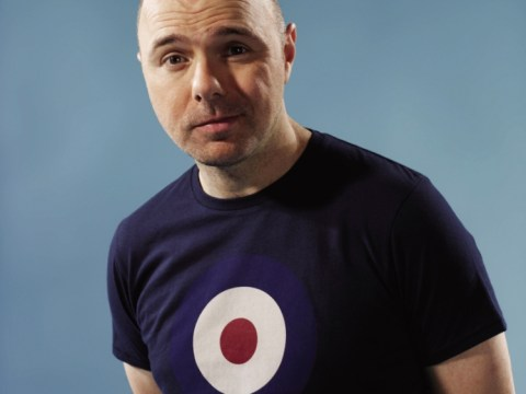 Karl Pilkington rules out I'm A Celebrity: 'I'd rather be in the jungle with spiders and scorpions than Sinitta'