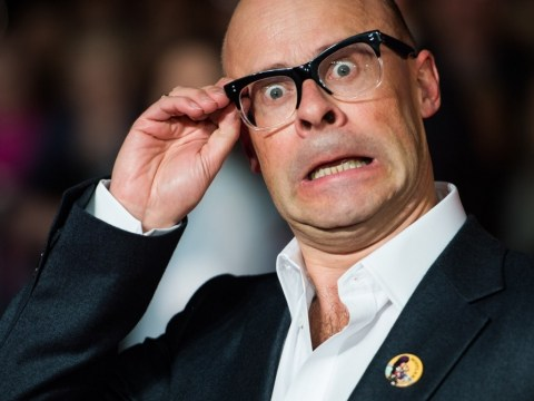 The Harry Hill Movie first trailer: No fights but plenty of foolishness