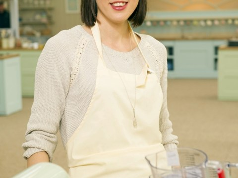 The Great British Bake Off 2013 – The Final: Can Frances Quinn win?