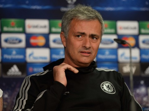 Jose Mourinho accuses Cardiff 'time-wasters' of short-changing fans