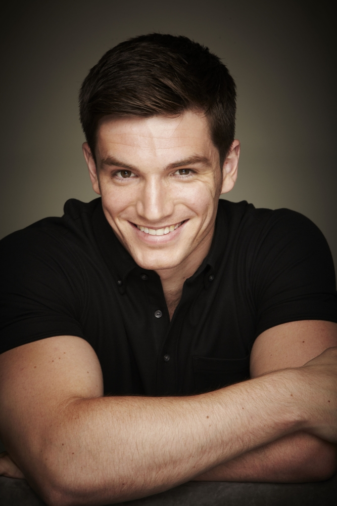 Programme Name: EastEnders - TX: n/a - Episode: n/a (No. n/a) - Embargoed for publication until: n/a - Picture Shows:  Joey Branning (DAVID WITTS) - (C) BBC - Photographer: Nicky Johnston