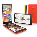 """Undated handout photo issued by Nokia of the new Lumia 1320, one of two new smartphones offering easier access to apps and other new features. Technology giant Nokia hailed a """"generation of innovation"""" as it launched a raft of new products including its first Windows tablet device and two new large- screen smartphones, or """"phablets"""". PRESS ASSOCIATION Photo. Issue date: Tuesday October 22, 2013. See PA story TECHNOLOGY Devices. Photo credit should read: Nokia/PA Wire NOTE TO EDITORS: This handout photo may only be used in for editorial reporting purposes for the contemporaneous illustration of events, things or the people in the image or facts mentioned in the caption. Reuse of the picture may require further permission from the copyright holder."""
