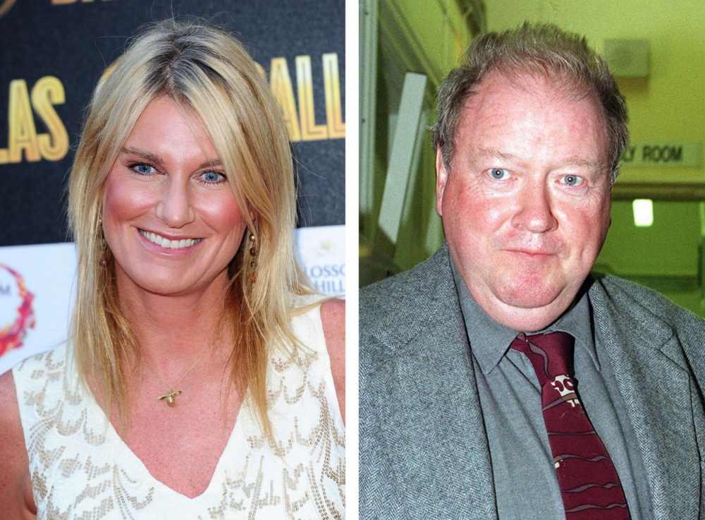 Sally Bercow returns to Twitter to apologise to Lord McAlpine