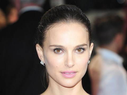 Natalie Portman thinks Jewish people shouldn't focus so much on the Holocaust