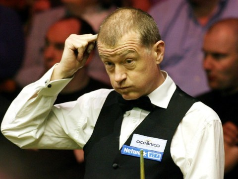 Steve Davis cements himself as bookies' favourite to win I'm A Celebrity…Get Me Out Of Here