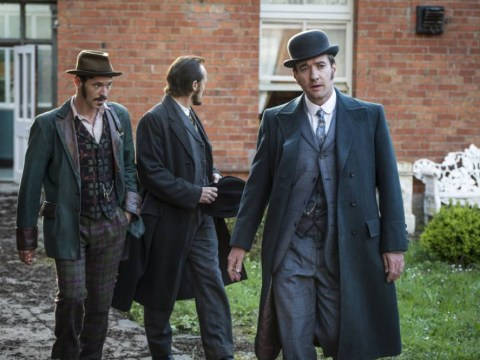 Ripper Street, Health Freaks and OCD Ward: TV picks