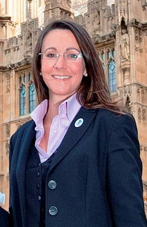 Sally Bolton is the general manager of the 2013 Rugby League World Cup