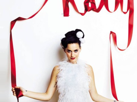 Katy Perry and Russell Brand friends? 'Maybe in another life'