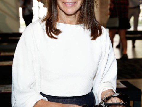 Carine Roitfeld: There are many editors who are better than me who have not had the same success