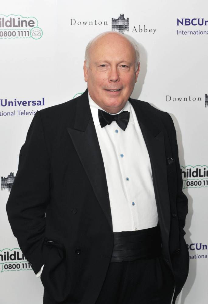Is anyone going to die in Downton Abbey series 5? Julian Fellowes says maybe…