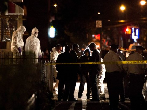 Five people, including a baby, stabbed to death in Brooklyn home