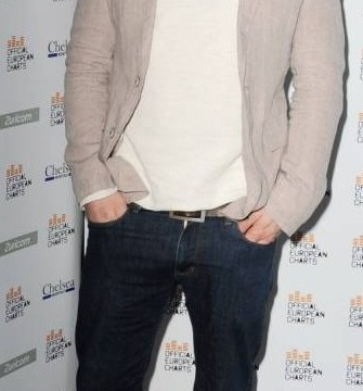 Matt Cardle: I haven't watched The X Factor – I've been in Bali for Miss World