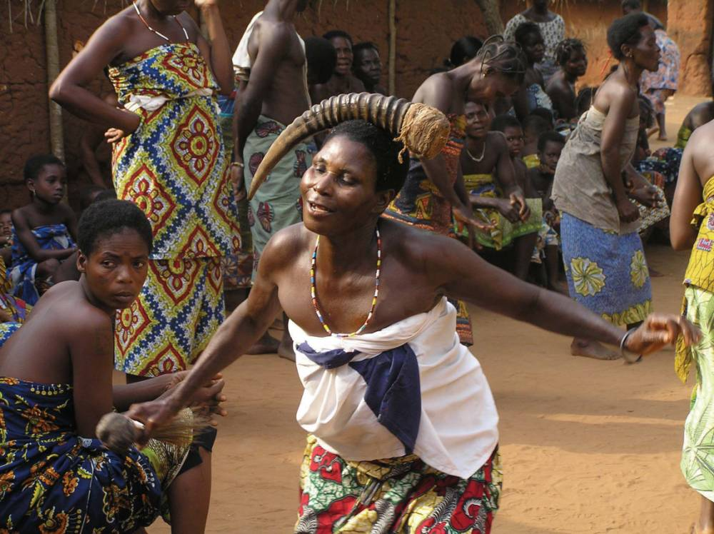 Togo and Benin: Home of Voodoo souvenirs and beautiful landscapes